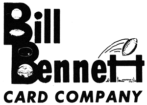Bill Bennett Card Company